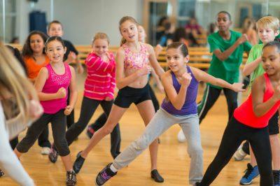DF Kids Dance Classes - Ballroom, Hip Hop, Break Dancing and More!