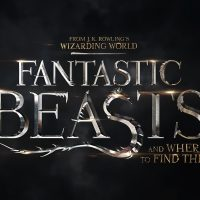 Fantastic Beasts Bash