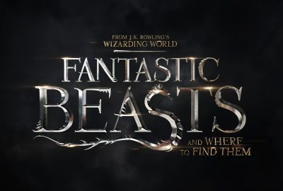 Fantastic Beasts Bash