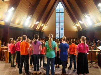 Feliz Navidad : Christmas with the American Fork Children's Choir, Ukulele Youth and UFO HUM