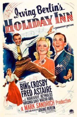 Holiday Inn (NR, 1942)