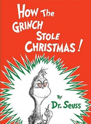 How the Grinch Stole Christmas Storytime