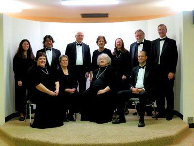 Jubilate Christmas Concert