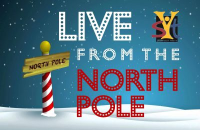 Live From The North Pole