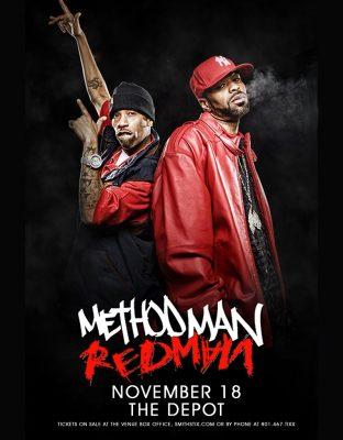 Method Man and Red Man