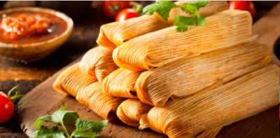 Mexican Traditions: Tamales
