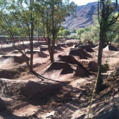 Moab Ho Down Mountain Bike Festival