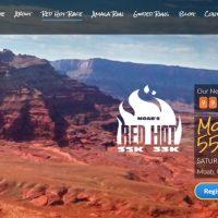 Moab Red Hot 55k/33k