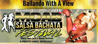 Moab Salsa Bachata Festival