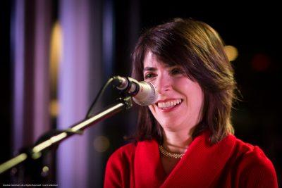 Monika Jalili: Persian Songs of Love and Hope