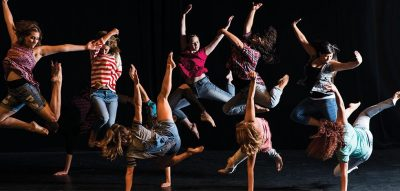 Orchesis Dance Theatre Presents: Free to Be...