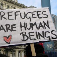 Refugee Conference