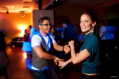 Salsa Dance Social - Burn the Dance Floor!