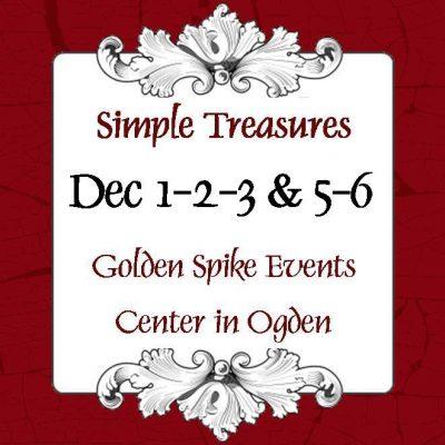 Simple Treasures Holiday Boutique in Ogden