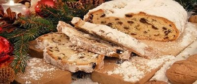 Specialty Holiday Breads