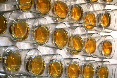Spirits Series: Whiskey 101