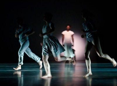 Sugar Space Foundation Presents Dance Heginbotham