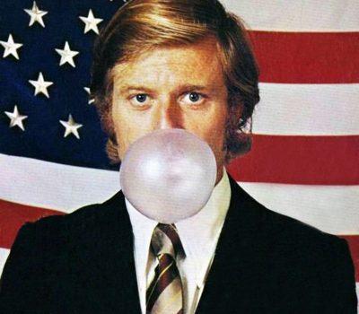 Sundance Redford Film Series - The Candidate