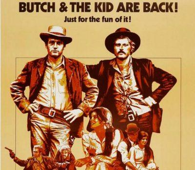 Sundance Redford Films Series - Butch Cassidy and the Sundance Kid