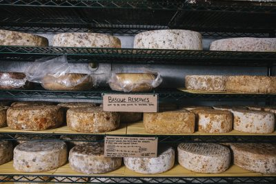 Tasting Class: Intro to Fine Cheese