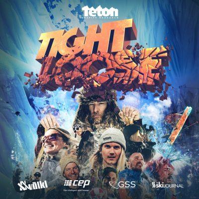 Teton Gravity Premiere: Tight Loose