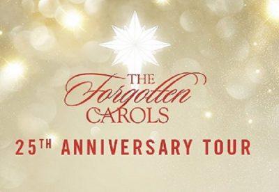 The Forgotten Carols: Cedar City