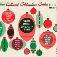 Winter Concert Series Featuring West Valley Symphony
