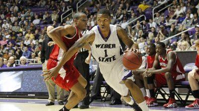Weber State Wildcats vs. Eastern Washington