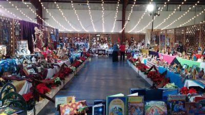 Weber County Holiday Festival