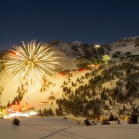 New Year's Eve Torchlight Parade, Fireworks & ...