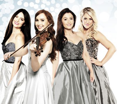 Celtic Woman Home For Christmas - The Symphony Tour
