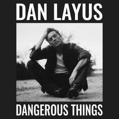 Dan Layus of Augustana