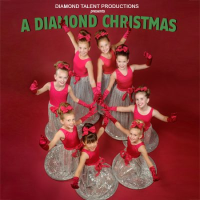 A Diamond Christmas