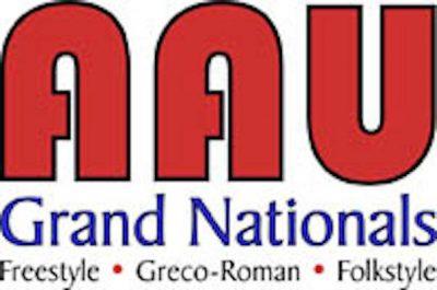 AAU Grand Nationals