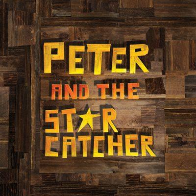 Peter & the Starcatcher