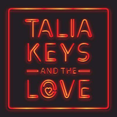 Talia Keys