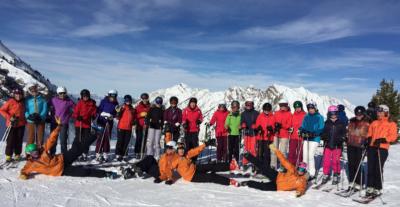 Performance Ski Camp at Alta Lodge