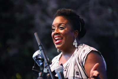 Dee Dee Darby Duffin: A Tribute to Jazz Divas