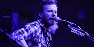 Dierks Bentley Benefit Concert at Deer Valley Skifest