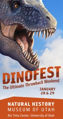 DinoFest 2017