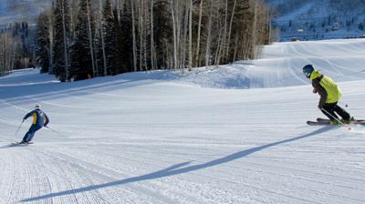 Ski Utah Learn to Ski Program