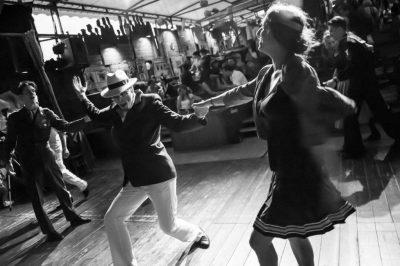 Salt Lake Swing