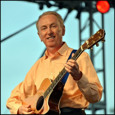 Al Stewart with Special Guest Guitarist Peter White