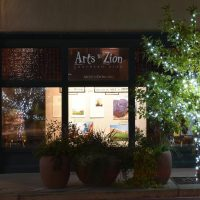 Arts to Zion/ Art and Studio TOUR