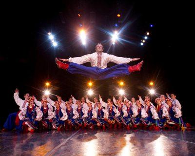 BYU Folk Dance
