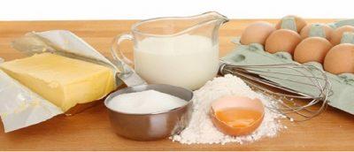 Basics of Baking