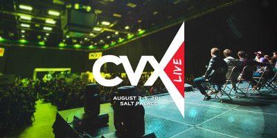 CVX Live Social Media Convention