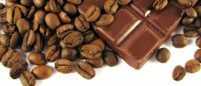 Cafe Ibis Coffee and Chocolate Pairings