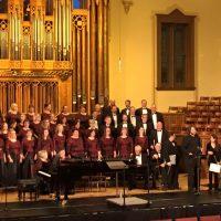 Christmas Tales: Utah Food Bank Benefit Concert