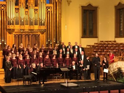 American Fork Children's Choir Joint Concert